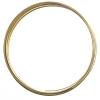 Beadalon Flat Memory Wire 0.50oz Xl Bracelet Gold
